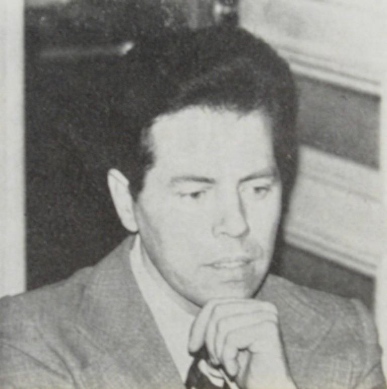 Jean Claude Letzelter
